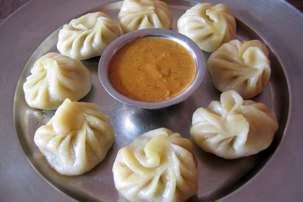 Momos Everest Inn